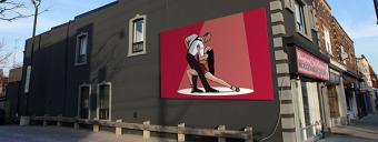 Rhythm & Motion Tango Studio